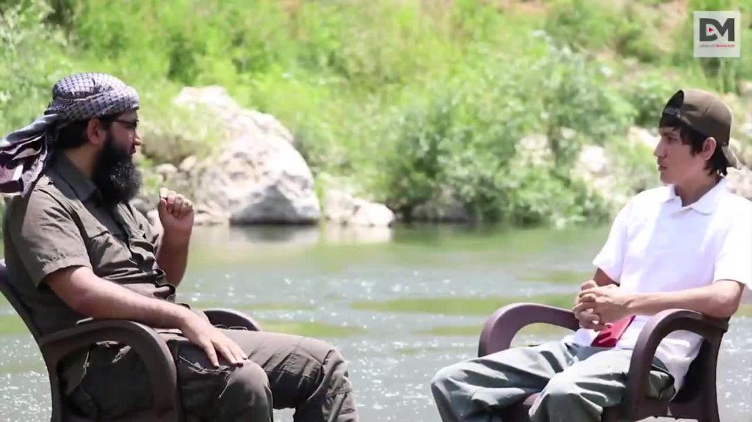 Беседа с муджахидом — Абу Салах
