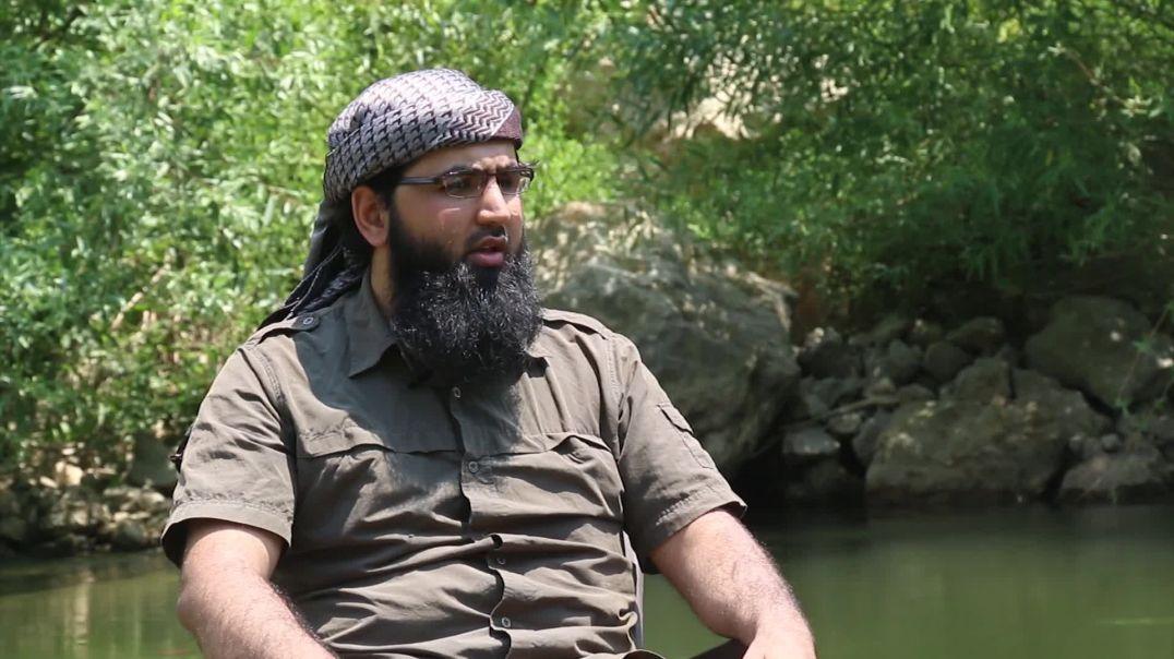 Интервью с Абу Салахом (трейлер)