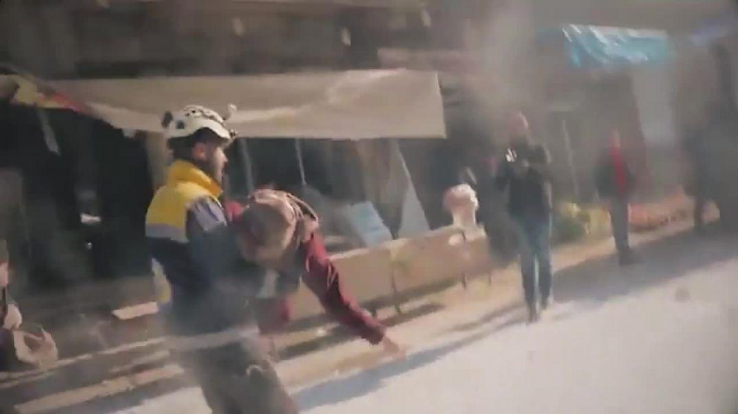 Сирия-Идлиб- Катастрофа, которая происходит под наше молчание!.
