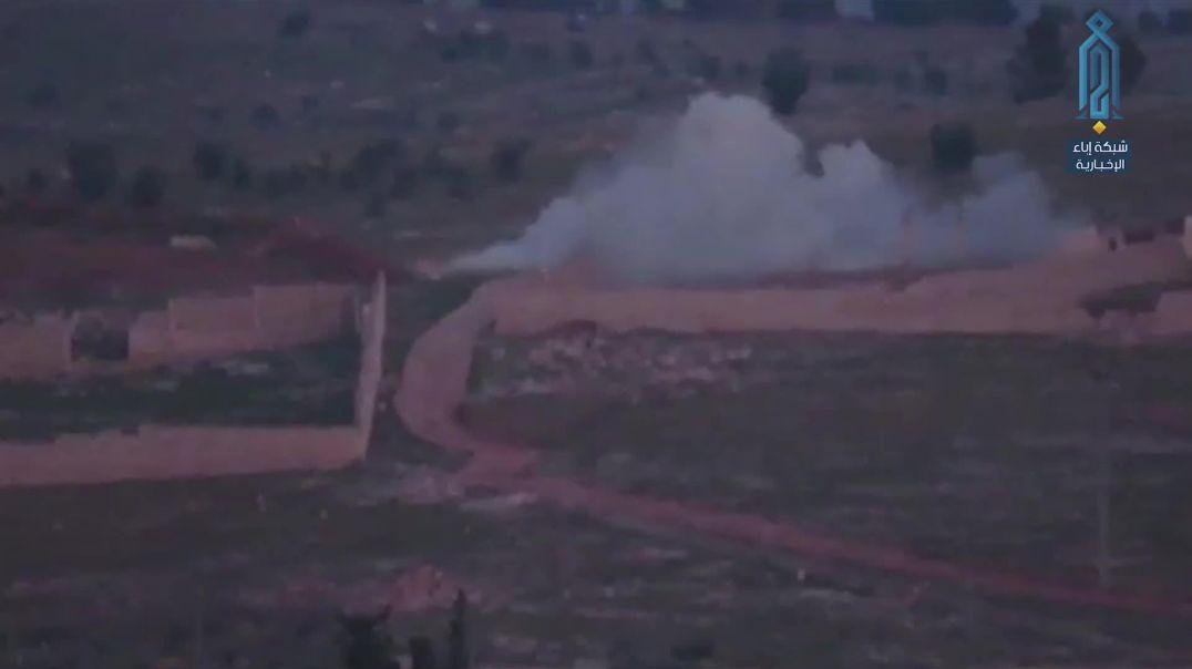 Агенство Ибаа - Уничтожение группы иранских оккупантов на юге Алеппо