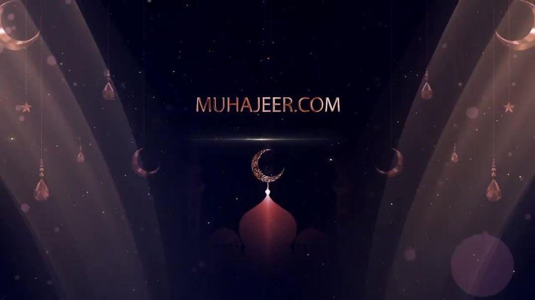 Пожелание жителей Шама исламской умме