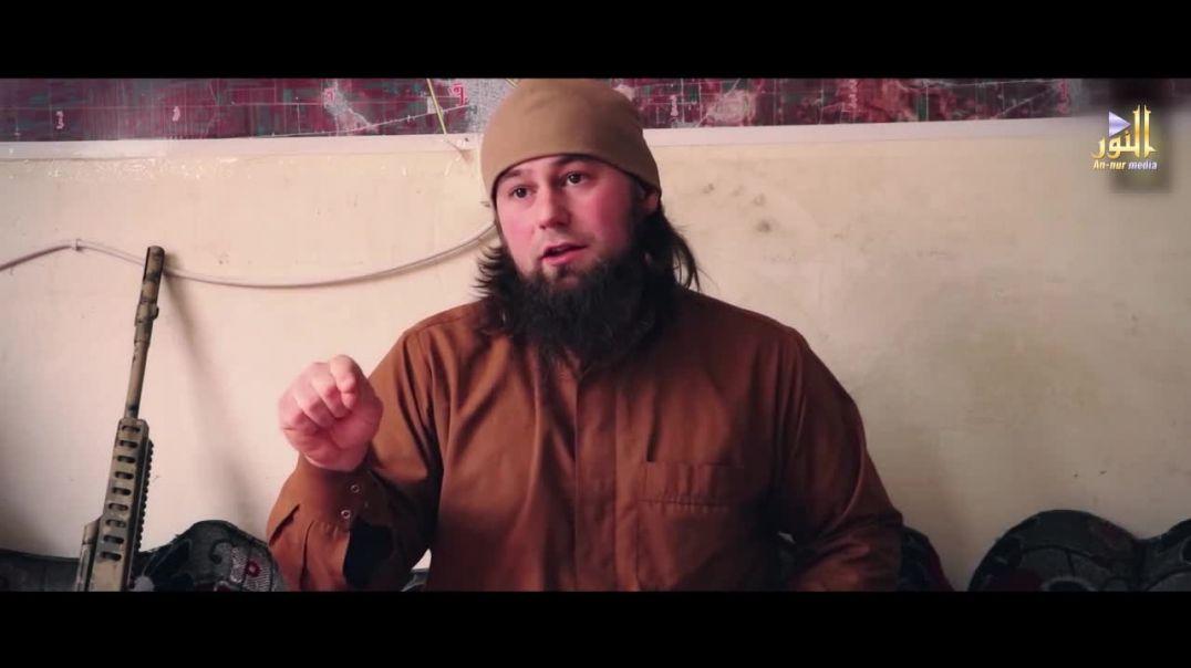 """Абу Зубейр Дагестани - """"Что завещал пророк ﷺ Му'азу?"""