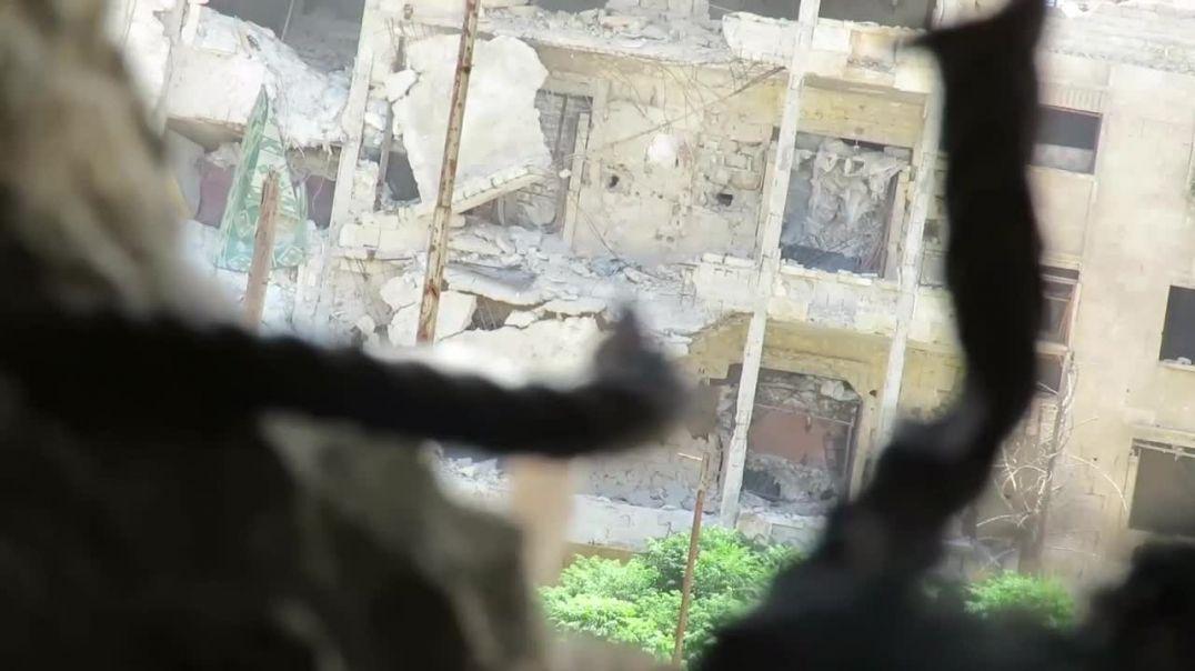 [АРХИВ] Охота от ударной группы