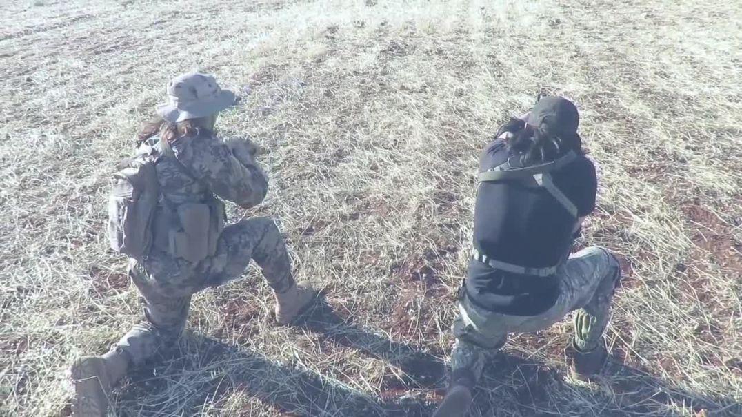 [АРХИВ] Тактическая и огневая подготовка