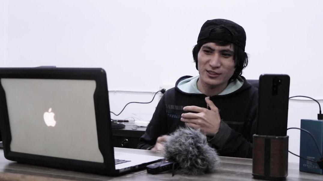 Истории о шахидах: Абдуль Малик