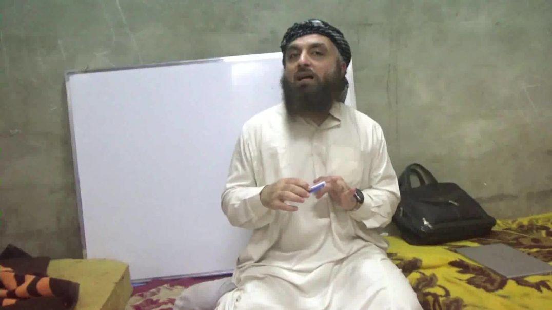 أهم مسائل فقه الجهاد: المحاضرة الخامسة : للشيخ يحيى الفرغلي