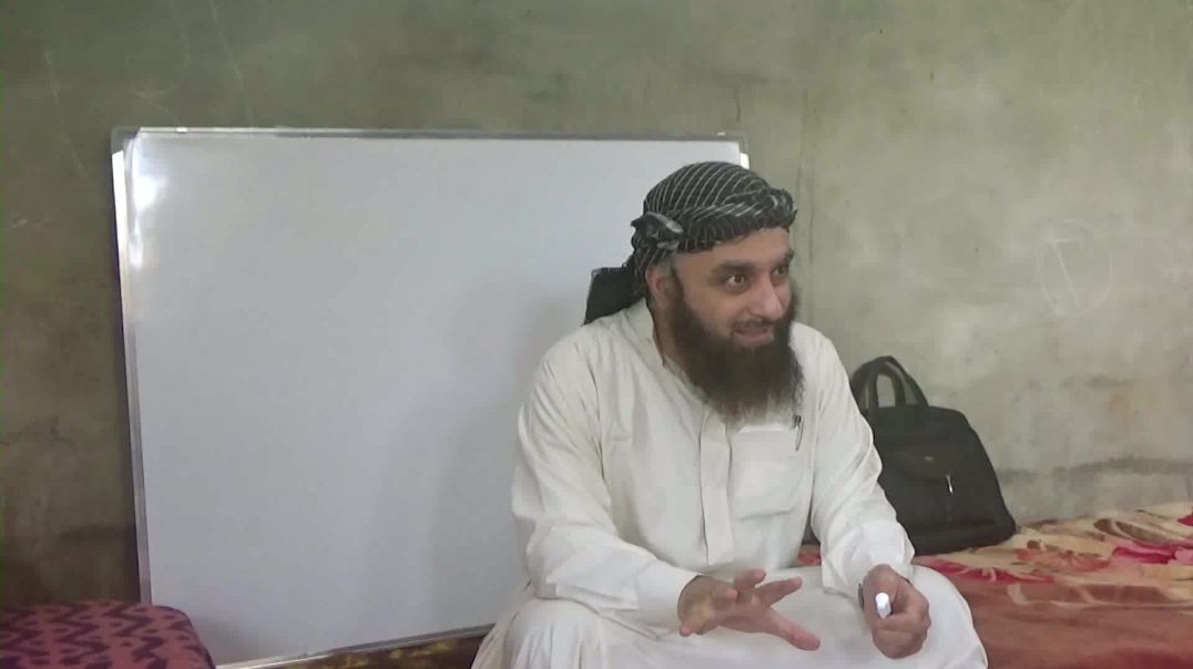 أهم مسائل فقه الجهاد: المحاضرة الرابعة : للشيخ يحيى الفرغلي