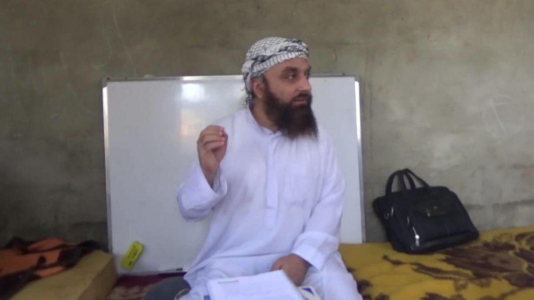 أهم مسائل فقه الجهاد: المحاضرة العاشرة : للشيخ يحيى الفرغلي