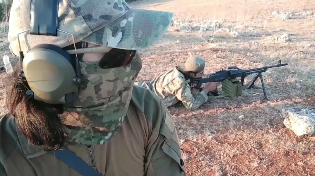 Новый курс стрельбы из ПКМ Malhama Tactical