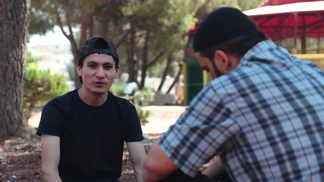 Беседа c ветераном джихада - Абдуллой Лезгином